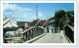 Herbrechtinger Straße Brücke damals