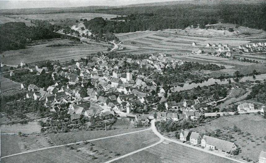 Bolheim 1938