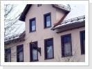 Wahrzeichen des Gasthaus Hirsch