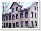 Hier war früher das Gasthaus Hirsch