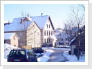 Gasthaus Hirsch Front