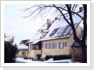 evangelisches Pfarrhaus