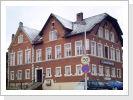 Gasthof Rössle hier wurde früher Bier gebraut