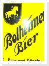 1933 gehörte die Brauerei zum Rößle Karl Staengle