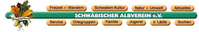 Schwäbischer-Albverein