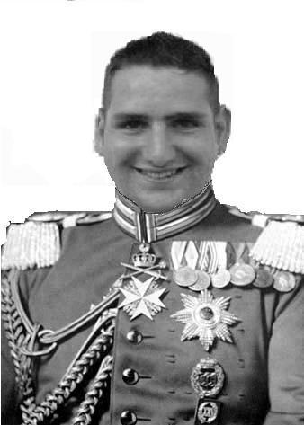 Kaiser von Fleinheim