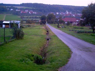 Fleinheim im Landkreis Heidenheim